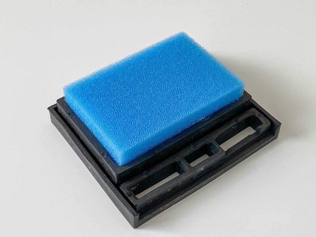 Ochranný filtr motoru LW30