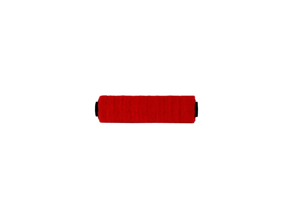 LINDHAUS LW 30 38 eco FORCE RULLO ABRASIVO ROSSO INSERTO