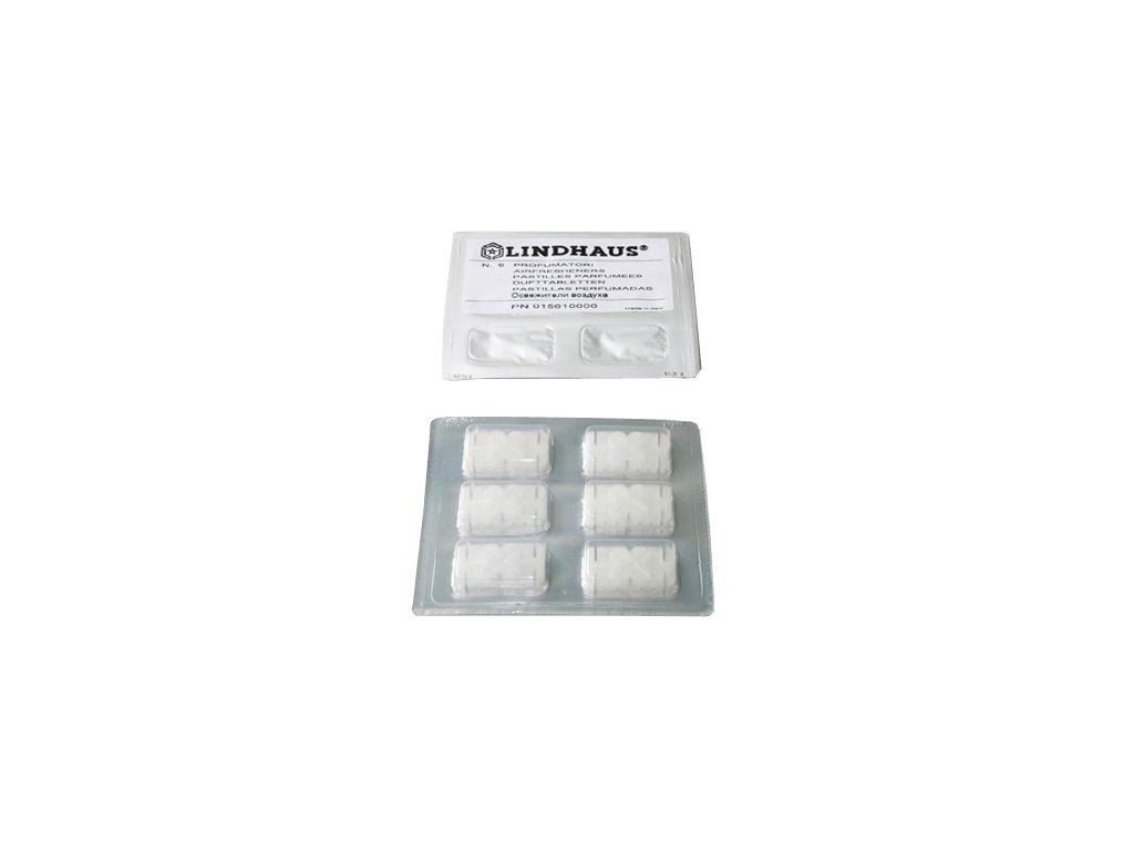 Air Freshener Perfume Tablet For Vorwerk Kobold VK135 VK140 VK150 Vacuum Cleaner Accessories Fragrance Tablets
