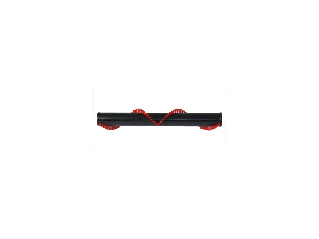 LINDHAUS RX eco FORCE RULLO 380 SETOLA 0.30 ROSSO INSERTO