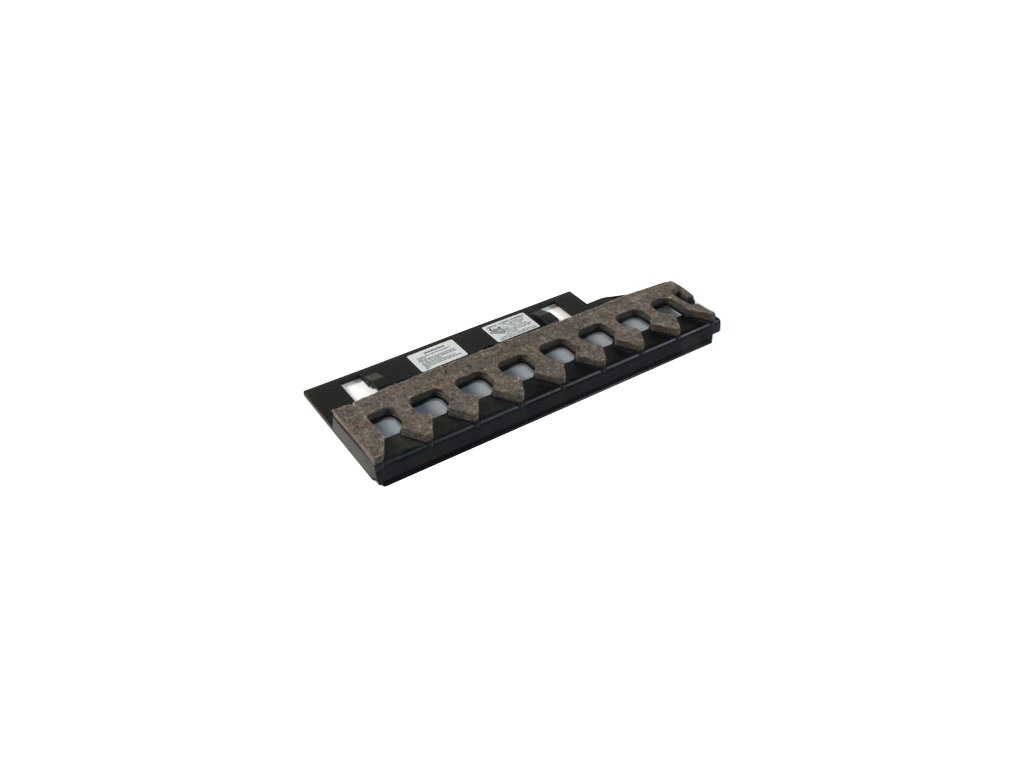 Dynamic kryt kartáče pro tvrdé podlahy