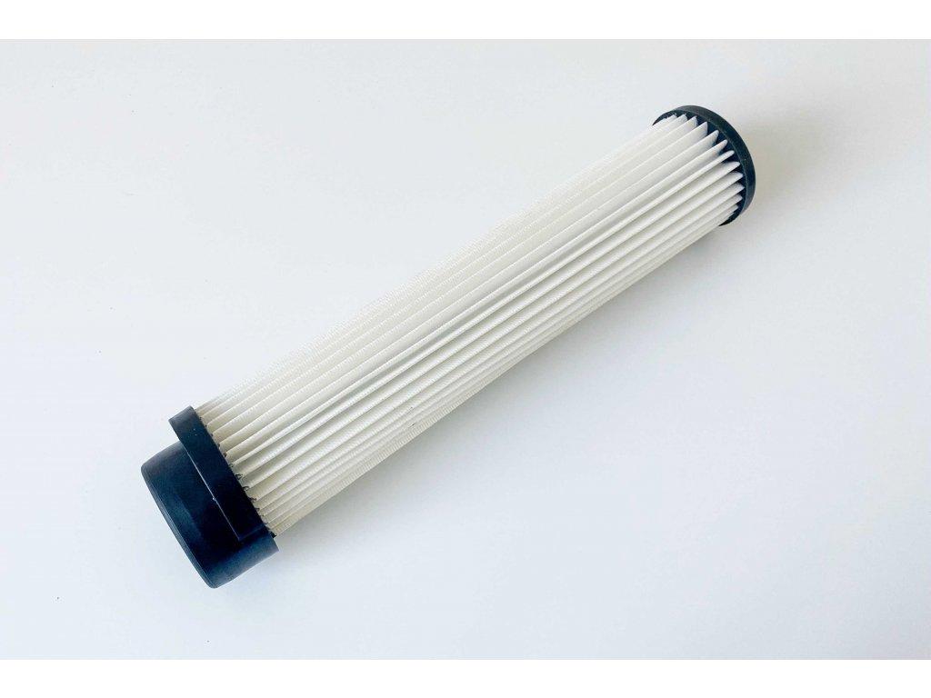LS50 ochranný filtr motoru