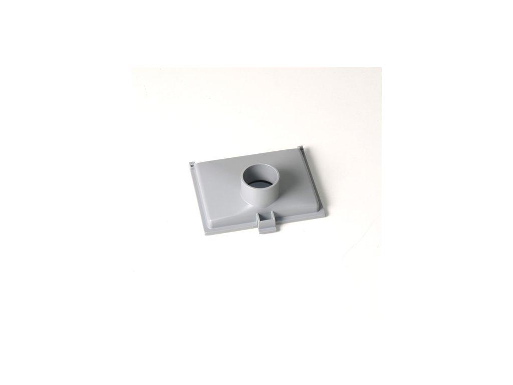LINDHAUS LB4 Electric Blower attachment option