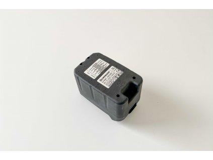 Lindhaus L-ion baterie 36V-6Ah