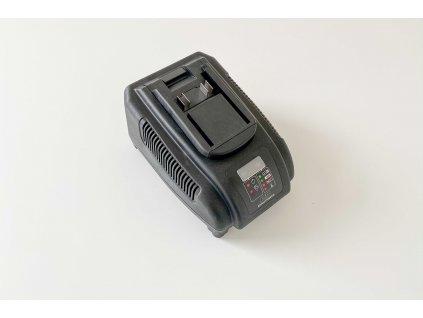 Lindhaus nabíječka baterií