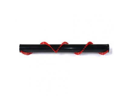 LINDHAUS RX eco FORCE RULLO 450 SETOLA 0.30 ROSSO INSERTO 1