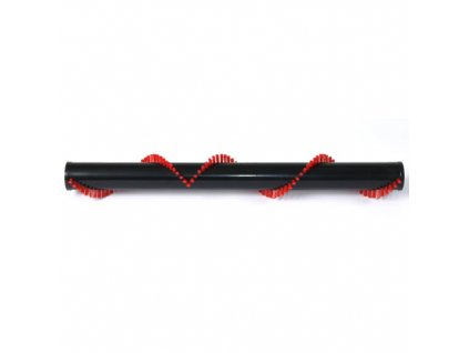LINDHAUS RX eco FORCE RULLO 500 SETOLA 0.30 ROSSO INSERTO
