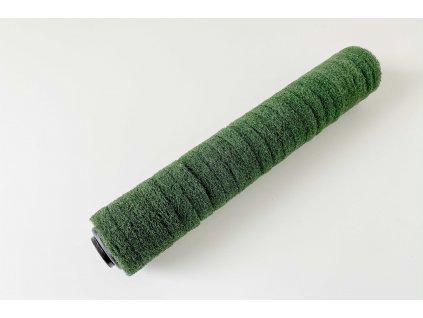 Lindhaus brusný zelený kartáč LW46