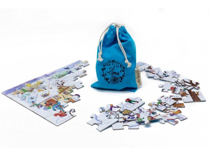 puzzle zima01