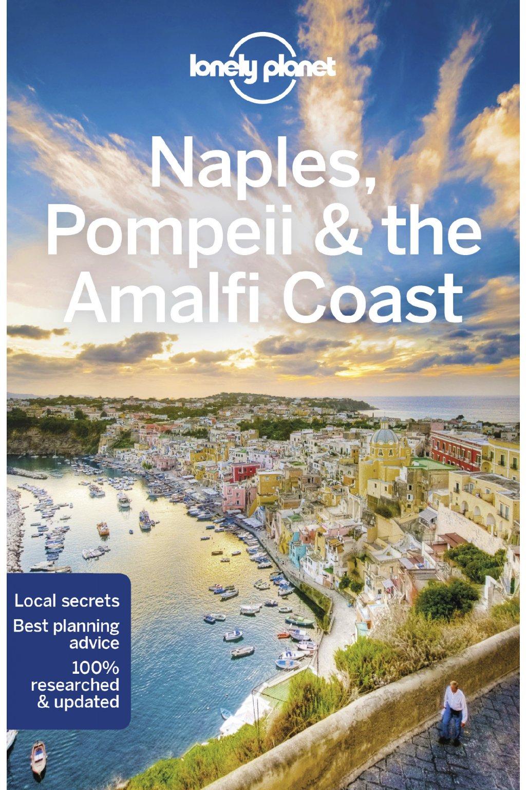 55459 Naples, Pompeii & Amalfi Coast 6 9781786572776