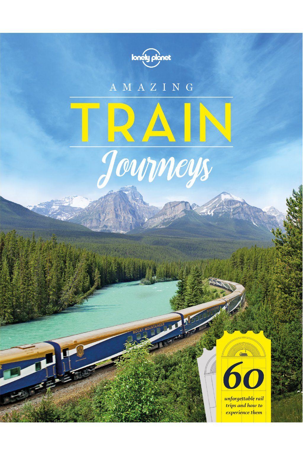 55467 Amaizing Train Journeys 1 9781787014305