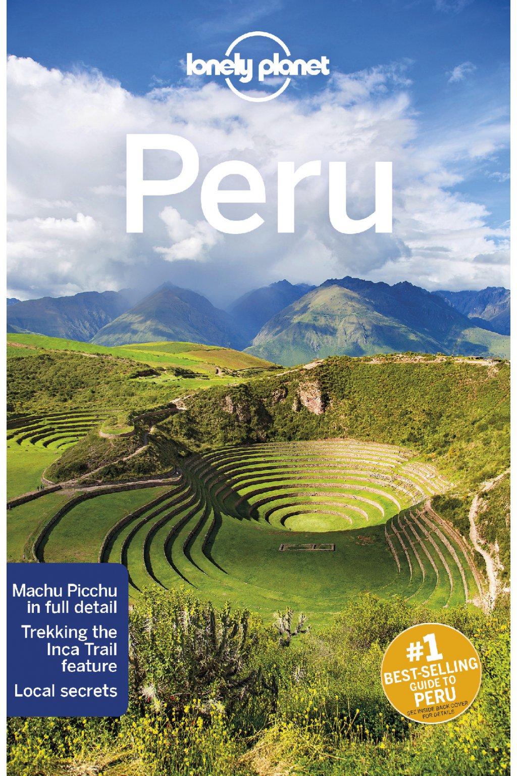 55493 Peru 9781786573827