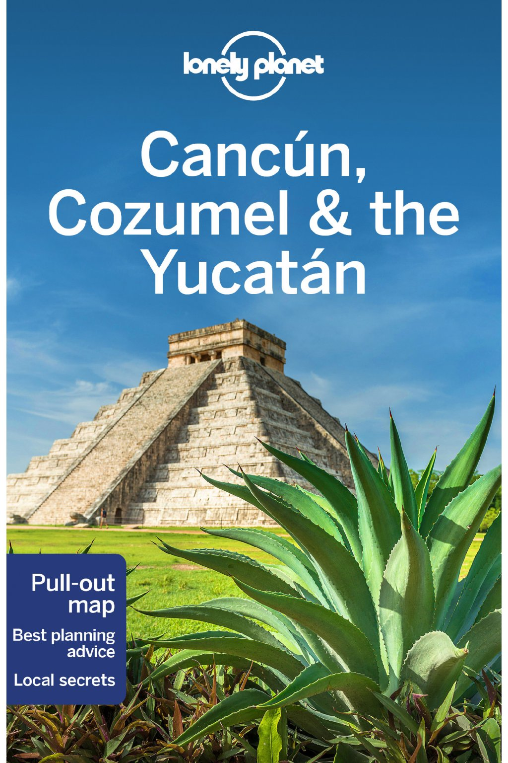55498 Cancun, Cozumel the Yucatan 8 9781786574879