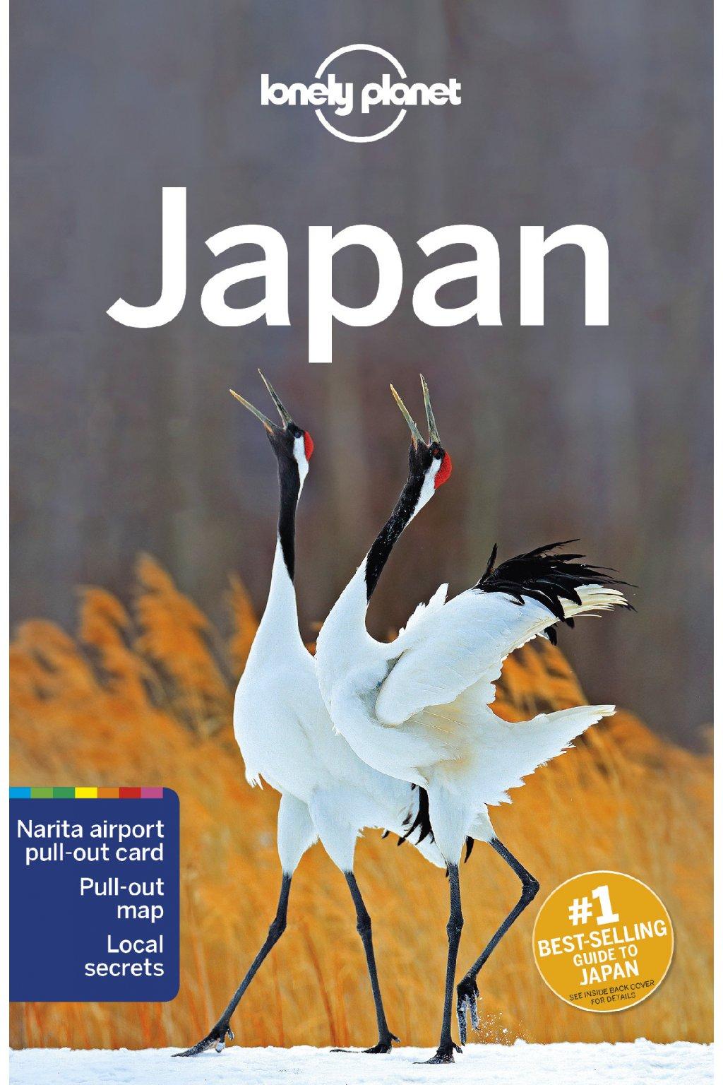 55506 Japan 9781786578501
