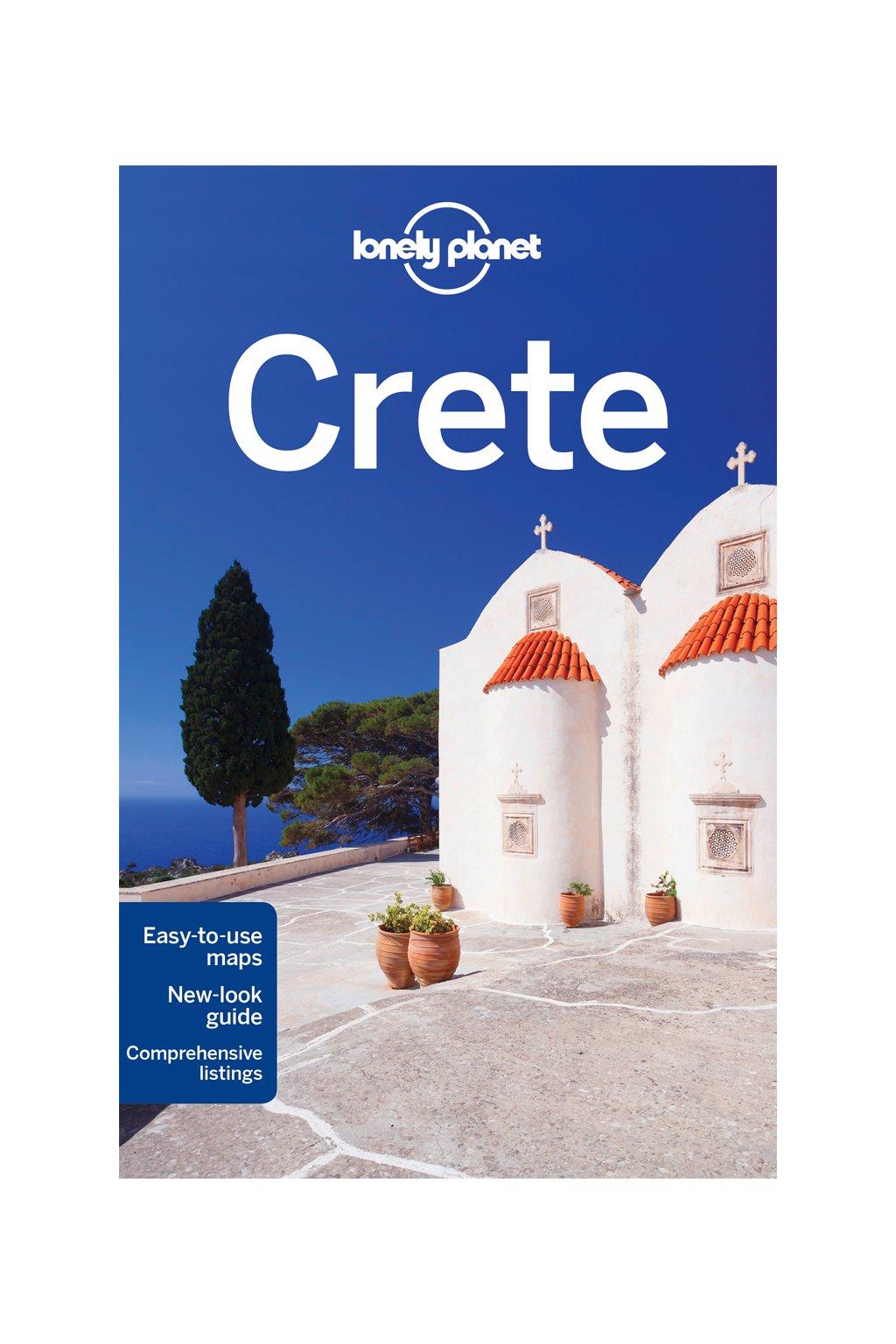 55513 Crete 9781742207551