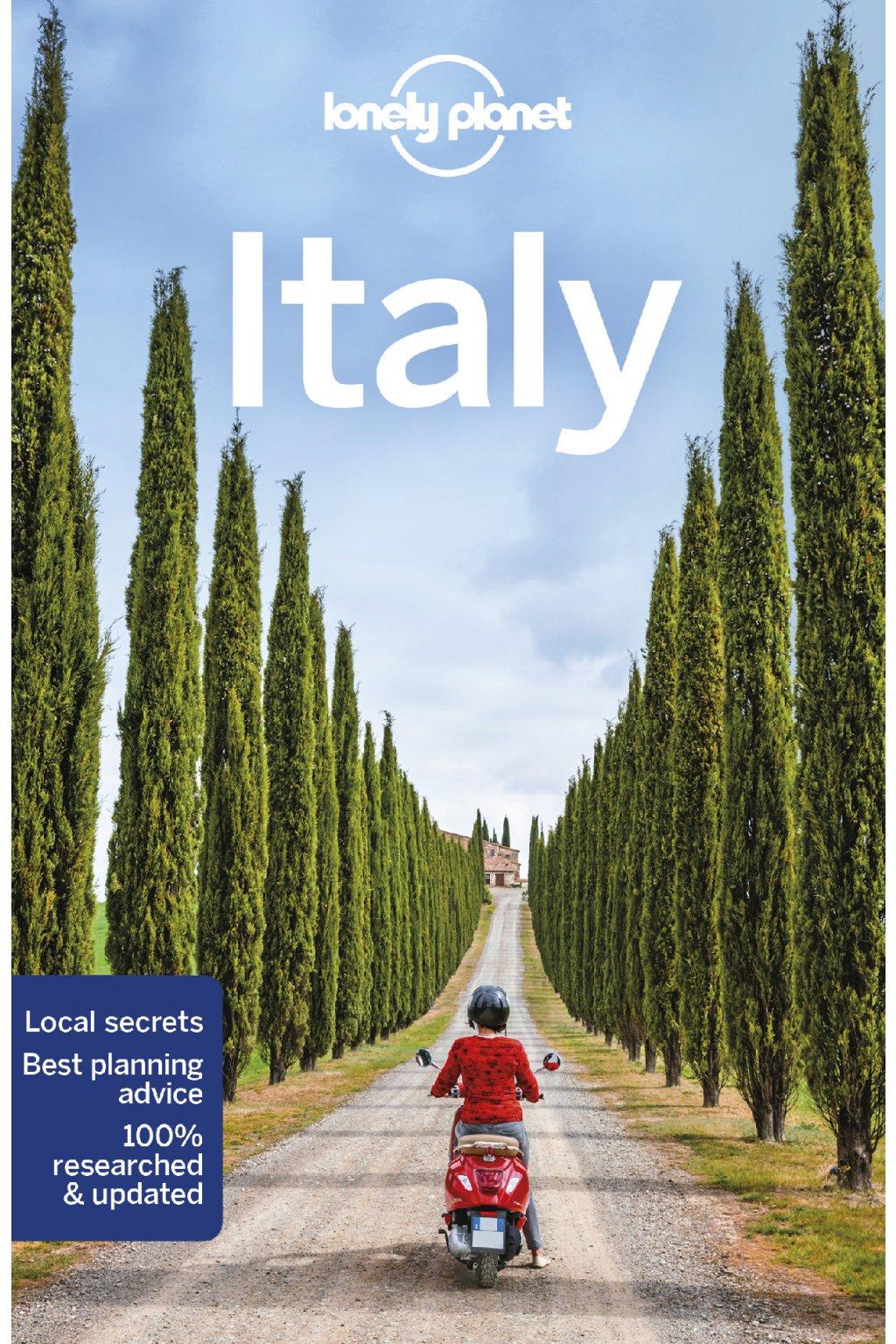 55540 Italy 9781787015845