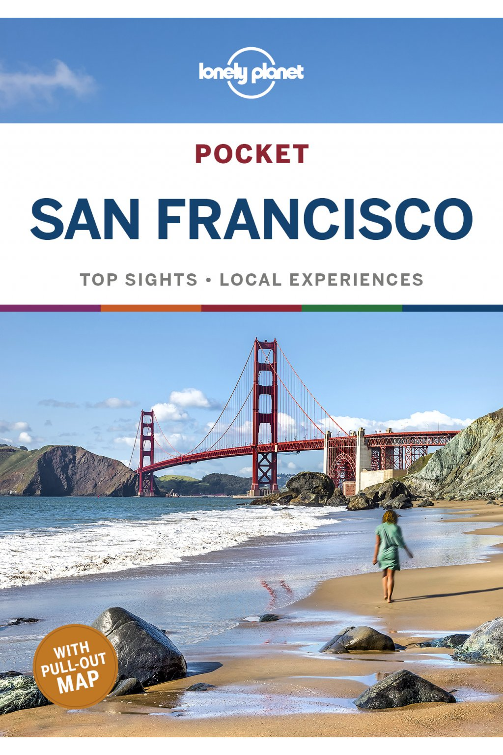 55542 San Francisco Poscket 9781787014114