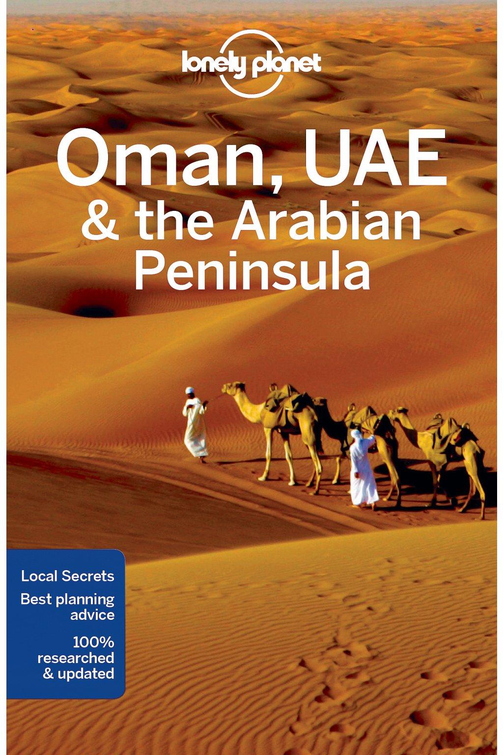 Oman Uae & Arabian Peninsula