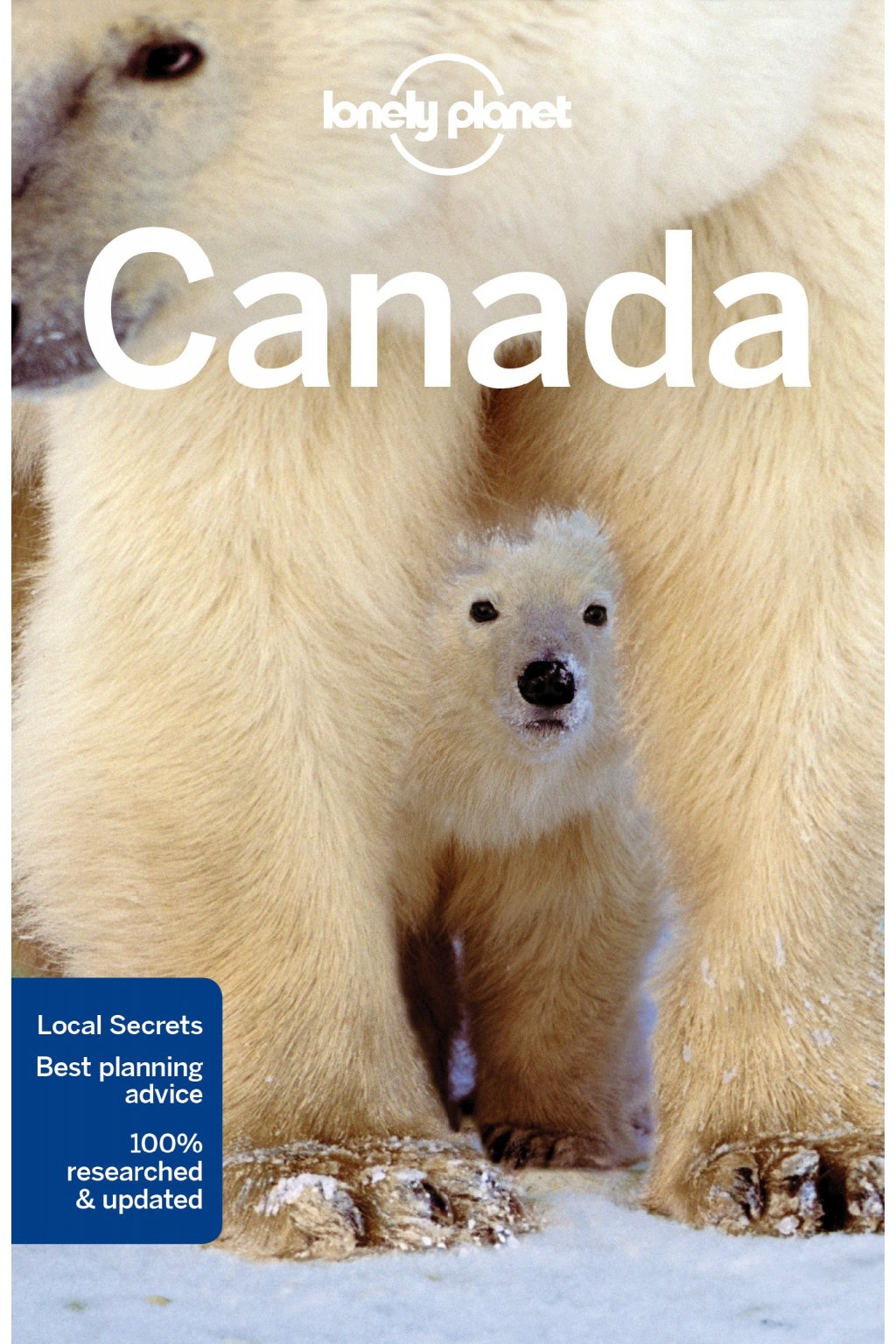 55294 Canada 13 tg 9781786573353