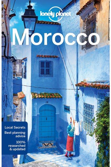55331 Morocco 12 tg 9781786570321