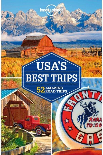 55389 USA Best Trips 3 9781786573599