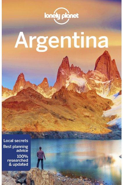 55443 Argentina 11 9781786570666