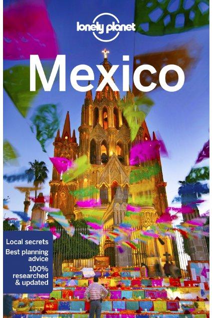 55444 Mexico 16 9781786570802