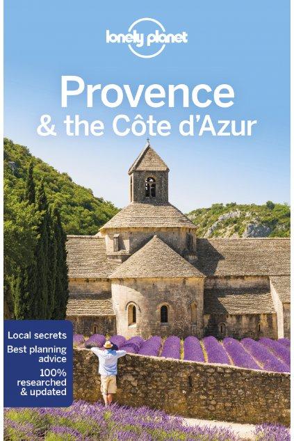 55460 Provence & Cote d'Azur 9 9781786572806