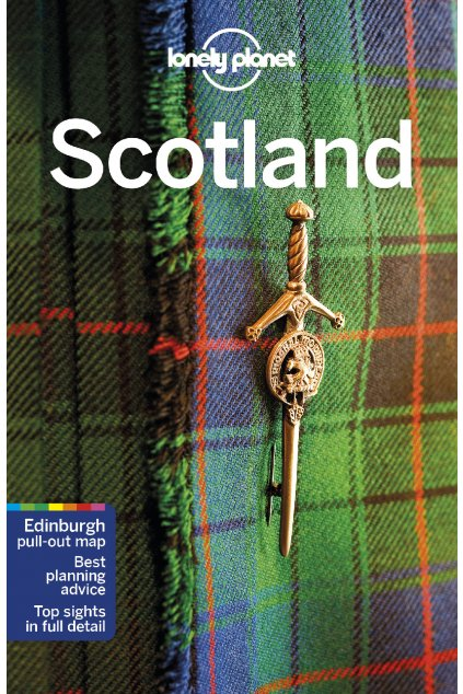55481 Scotland 9781786578037