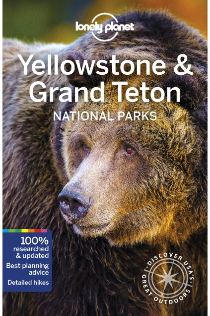 55485 Yellowstone NP 9781786575944