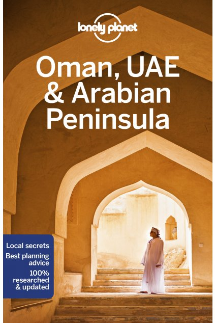 55518 Oman, UAE & Arabian Penisula 9781786574862