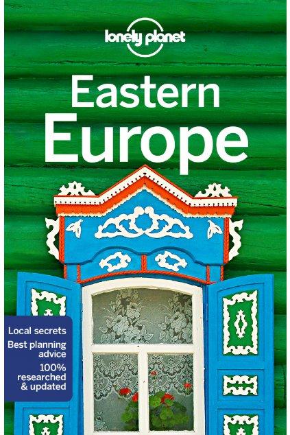 55523 Eastern Europe 9781787013704
