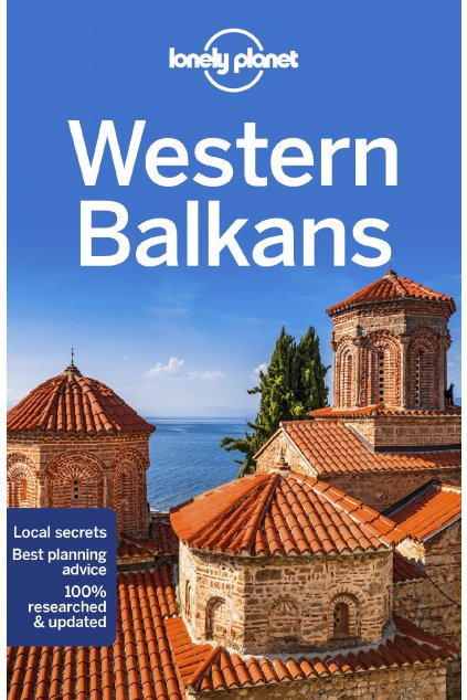 55529 Western Balkan 9781788682770