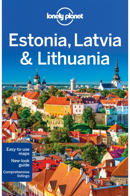 Estonia, Latvia & Lithuania