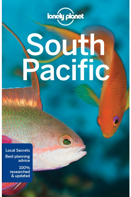 55267 South Pacific 6 tg 9781786572189