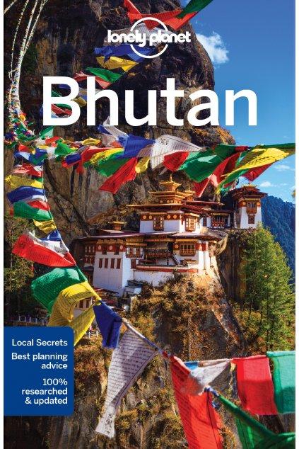 55275 Bhutan 6 tg 9781786573230
