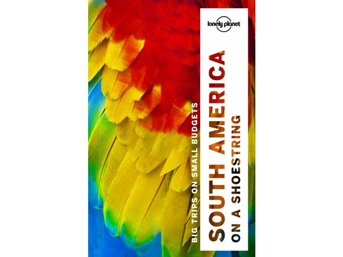 55339 South America Shoestring 13