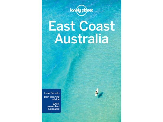 55348 East Coast Australia 6 tg 9781786571540