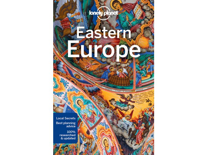 55357 Eastern Europe 14 tg 9781786571458