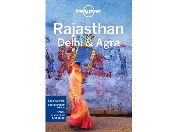 55358 Rajasthan Delhi & Agra 5 tg 9781786571434