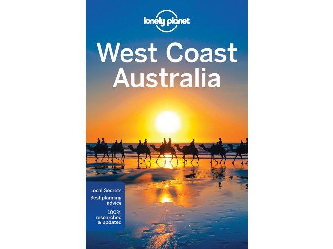 55364 West Coast Australia 9 tg 9781786572387