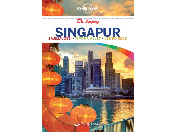 Singapur do kapsy