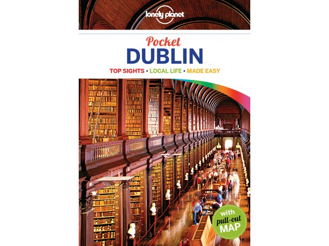55374 Dublin Pocket 9781786573421