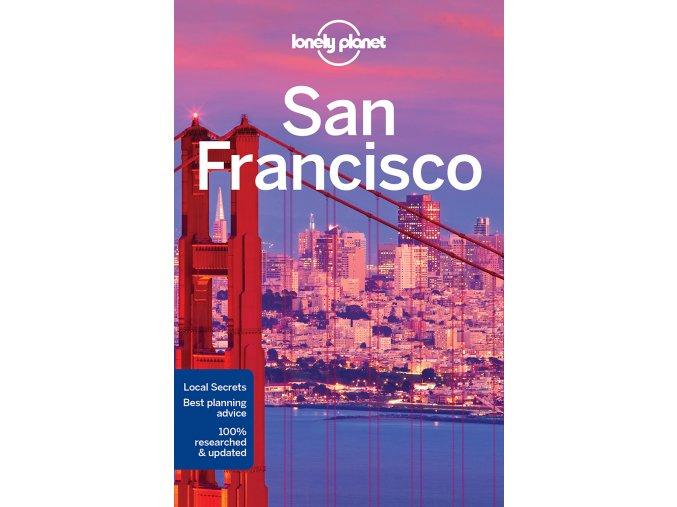 55376 San Francisco 9781786573544