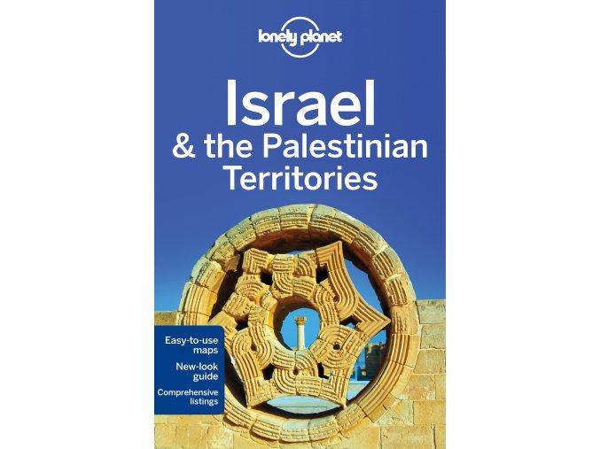 55379 Israel & The Palestinian Territories 9781760342760