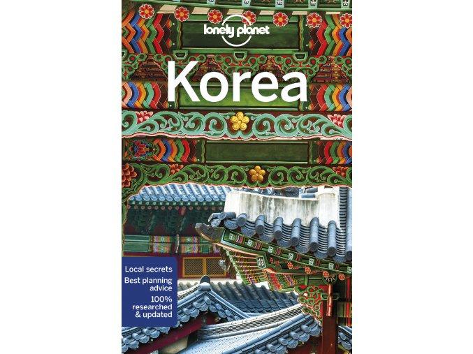 55468 Korea 11 9781786572899