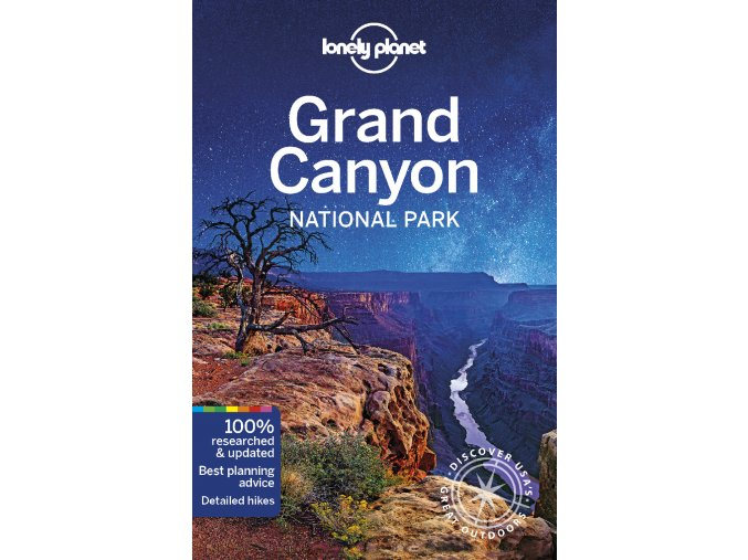55476 Grand Canyon NP 9781786575937