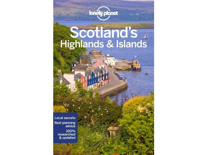 55482 Scotlands Highlands 9781786572868