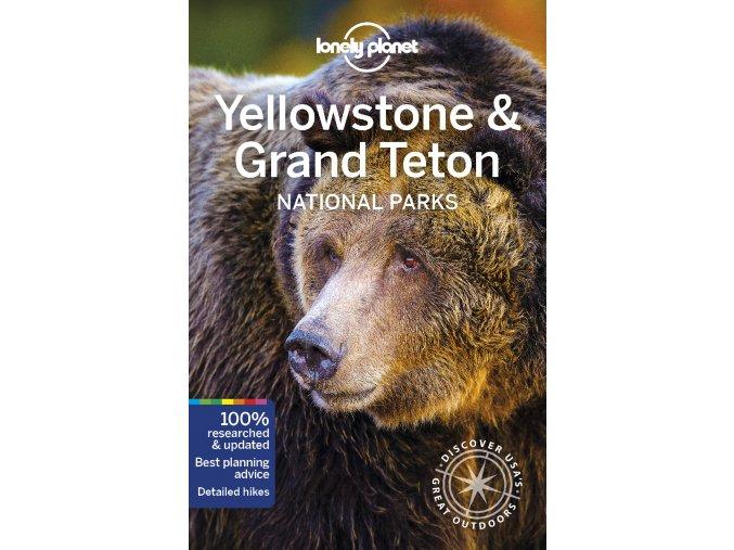 55485 Yellowstone NP 9781786575944