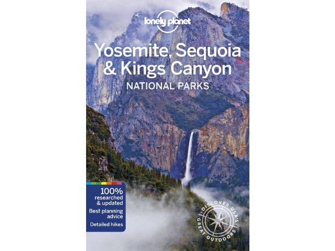 55487 Yosemite NP 9781786575951